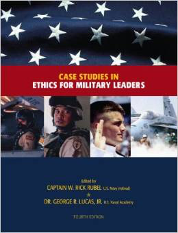 Ethics For Military Leaders